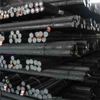 Alloy round GCr15 steel bar