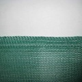 10 years warranty dark green scaffolding building raschel safety net