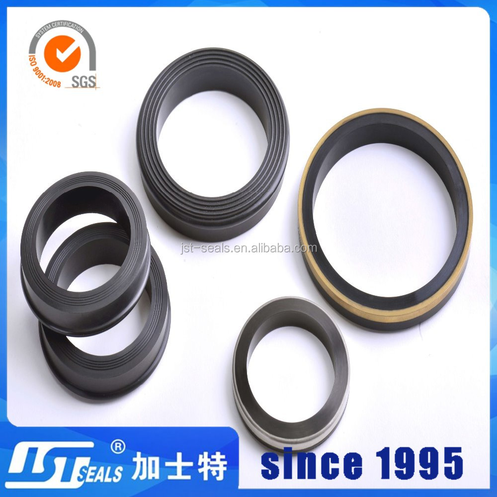 JST seals API 6A hammer union seal with/without skeleton for oil drilling system made in China