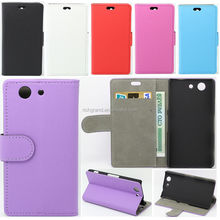 Magnetic PU Leather Wallet slot Flip Card stand Case for iphone5 5s 6 6s