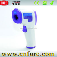 Home use gun type infrared thermometer, non contact thermometer, digital household thermometer