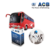 ACB car paint clear coat varnish