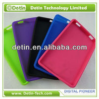 Cheapest colorful Silicone Kindle Fire Case