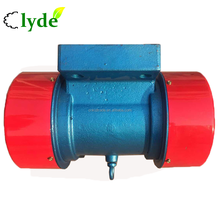 YZS series electric motor vibration