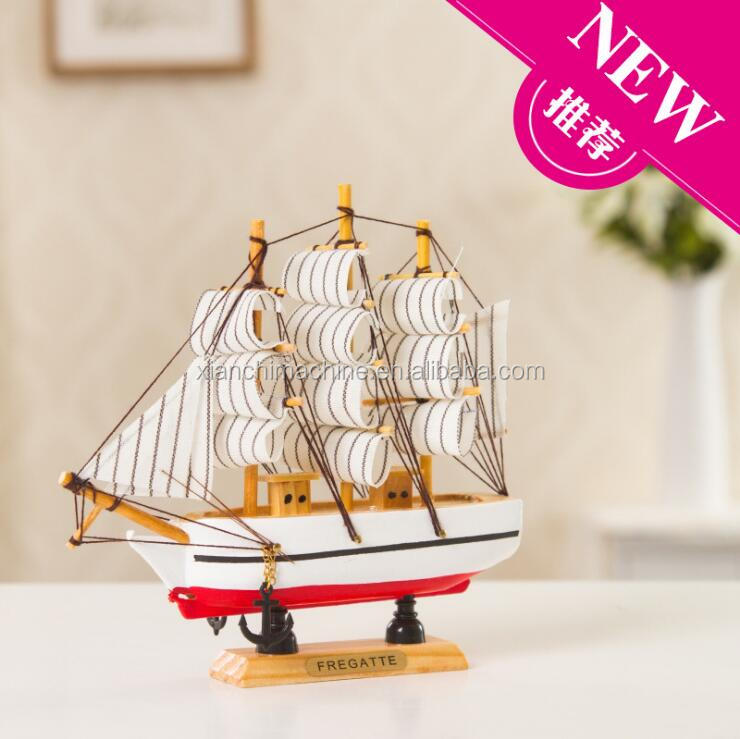 DRAGON SHIP MODEL/ WOODEN BOAT MODEL DRAGON - Handmade, For Decoration - Customize Size - Hot for sale