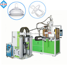 85ton Vertical silicone nipple making machine with cheap price