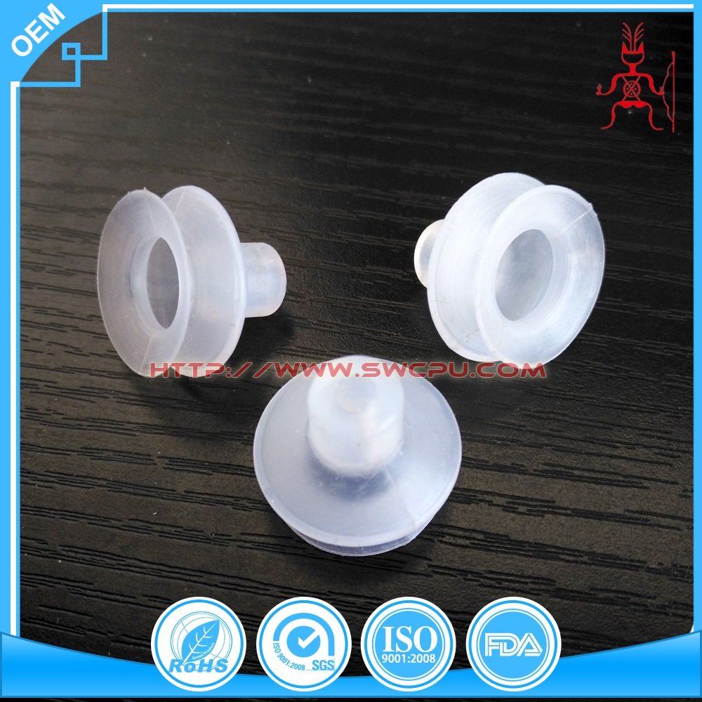 Auto rubber part rubber component