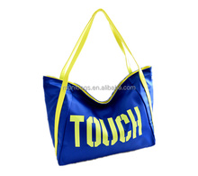 Casual Tote Big Shopping Bag Fashion Candy Colors Large Women handbag beach tote bags