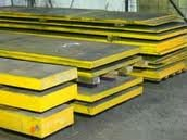 S50C Hot Rolled Steel