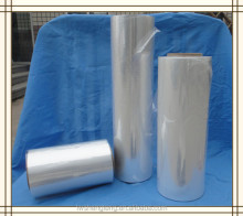 18um/23um POF Clear Polyolefin Shrink Film