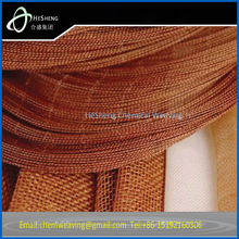 reinforcing material for tires polyester cord fabric