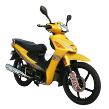 Sanya Hot Sale in South America 110cc cub motorcycle moped 110cc
