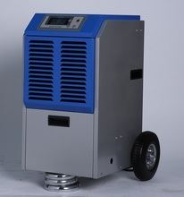 OL-503E Industrial Dehumidifier With Metal Housing 50L/day
