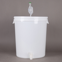 30l home diy beer brewing equipment with logo printing