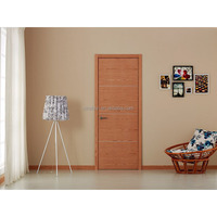European style ISO18001 CE MDF solid wood kitchen doors
