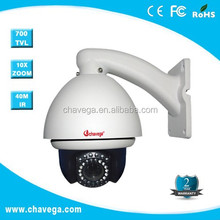 "1/3""SONY CCD h.264 battery operated wireless high focus cctv camera manual"