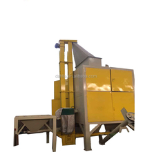 Waste Management Plastic Rubber separating sorter machine for recycling