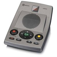 amplified answering machines