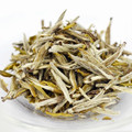 Super grade yinhao jasmine silver needle super pekoe tea