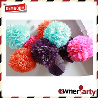Party And Wedding Decorations New Design Pom Pon