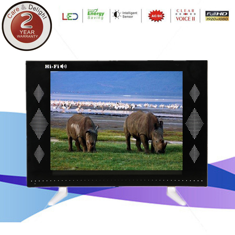 Hot Sell TV used replacement LCD Renew A Grade Panel support USB