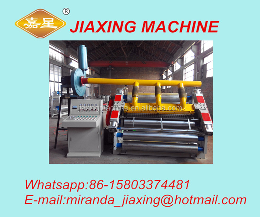 Dongguang Jiaxing Carton Machinery Manufacture Co., Ltd. (Dongguang Xingguang Carton Machinery Factory) is specialized in the pr