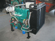 CE ISO approved 20kw to 330kw marine / fire fighting / generator / stationary power small diesel engines for sale
