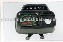 AX100 motorcycle Combination Meter