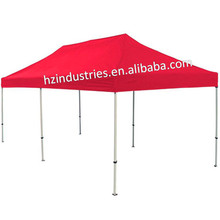 Cheap price gazebo steel frame 10x10 with high quality