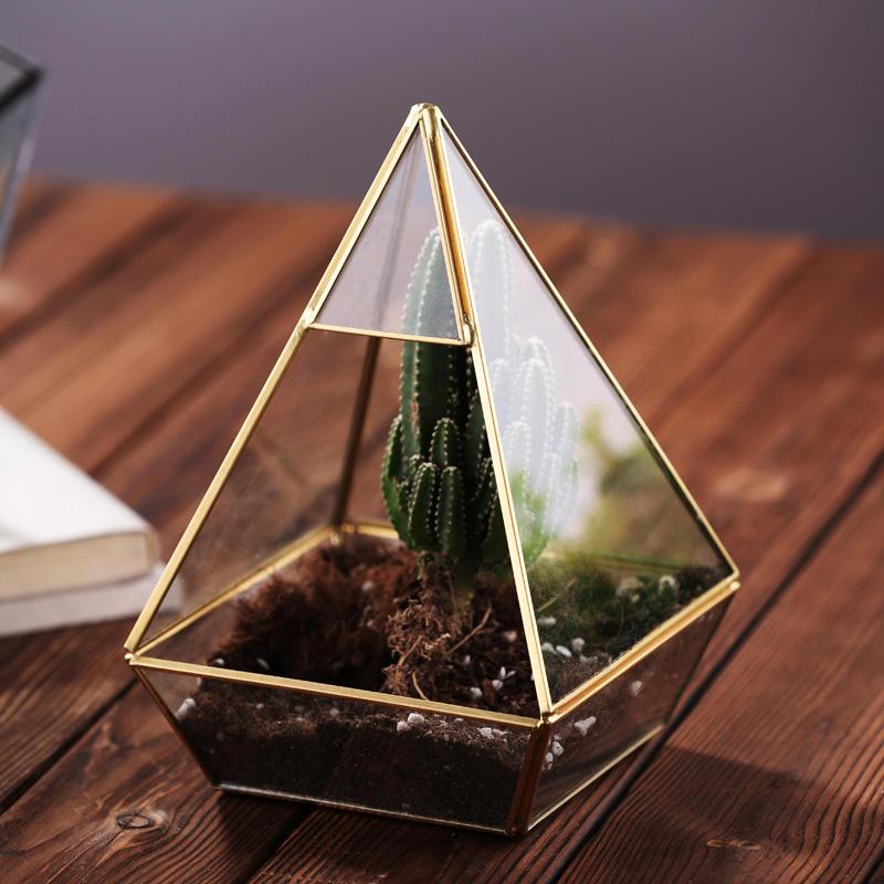 Wholesale Wedding Table Centerpieces Terrarium Glass Home Decor