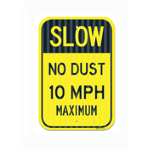 Wholesale International Street Highway Parking Safety Traffic Control Warning Aluminum Board Reflective Road Sign