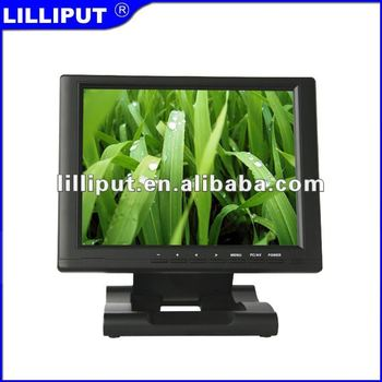 "Lilliput 10.4"" HDMI Touchscreen Monitor with DVI&HDMI Input"