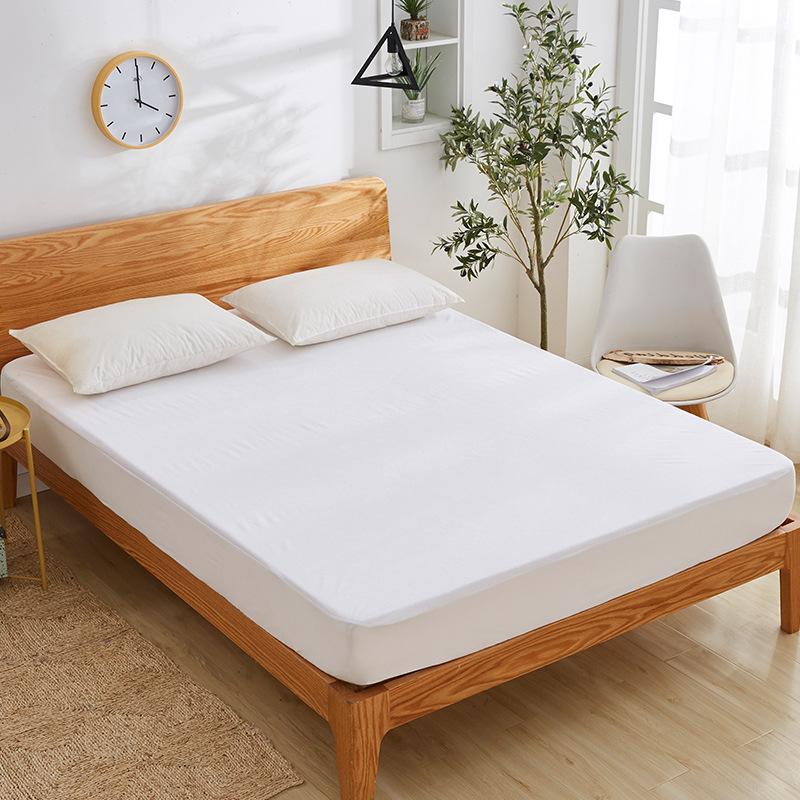 German French market ebay amazon CVC material waterproof mattress cover - Jozy Mattress | Jozy.net