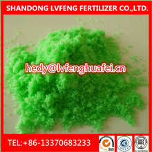 100% water soluble fertilizer grade30-3-4+te+sulfur