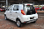 New Solar 4 Wheels Electric Car Bengal Dealer Wanted