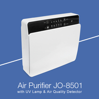 New Invention 2015 New Products (UV Air Purifier JO-8501)