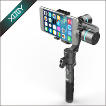 factory cheap price handheld smartphone gimbal 3 axis stabilizer for phone XIJOY SG3D