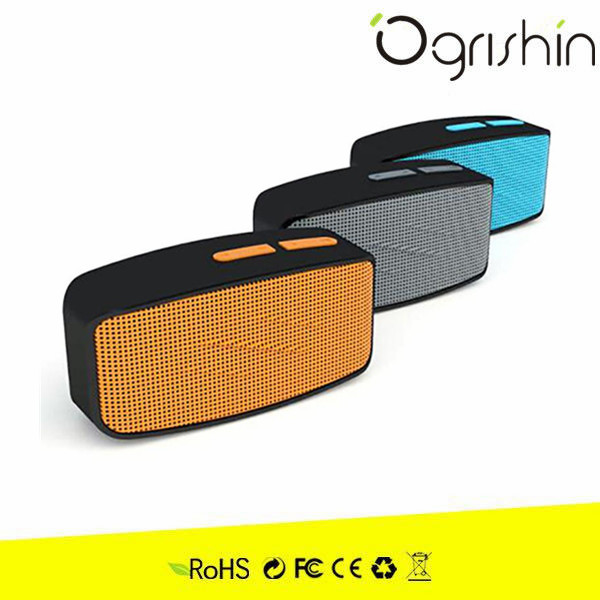 Outdoor Wholesale Cheap Promotion Gift Wireless Bluetooth N10 Speaker