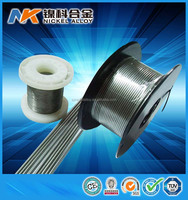 Flux cored AWS ER 309 stainless steel welding wire
