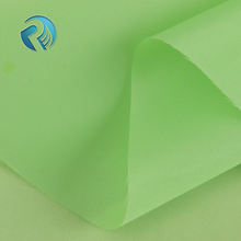 China wholesale market waterproof 190t polyester taffeta fabric for lining