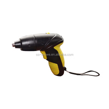 Mini DC 3.6v Lithium Cordless Screwdriver