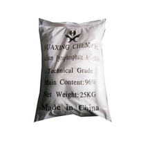 manufacturer supply food/tech grade Fine Bleaching Auxiliaries TSPP