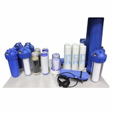 Home Water Reverse Osmosis RO Water Filtration System