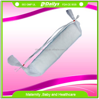 China feminine hygiene products sanitary belt maternity pad