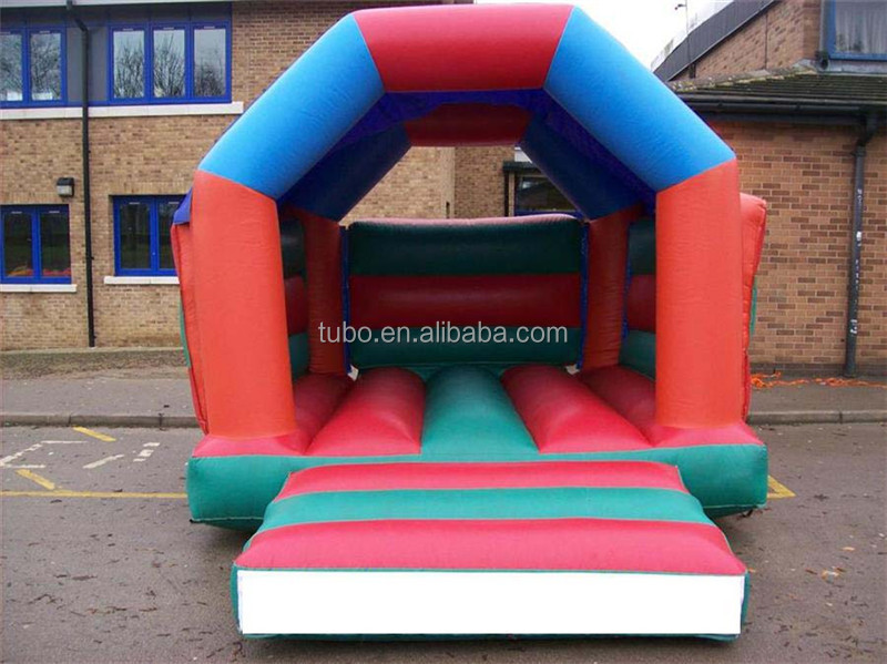 Inflatable castle product,Three colors,Giant,Inflatable adult bouncy castle
