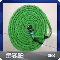 [Gold Huyang]Magic Expandable Fabric Garden Water Hose As Seen on TV