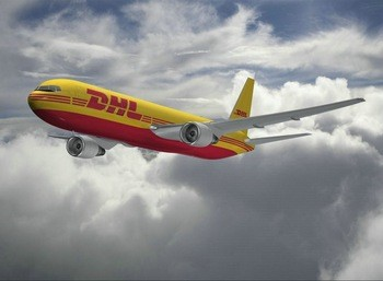 cheap express door to door service DHL to Pakistan Islamabad shipping rates from China