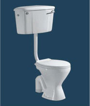 cheap pirce white color s-trap 2 piece toilet