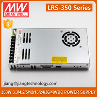 Meanwell SMPS 350W 36V AC DC Switching Mode Power Supply LRS-350-36