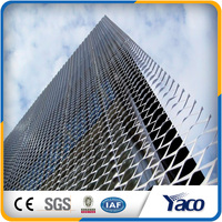 China factory direct sale expanded metal panel for concrete
